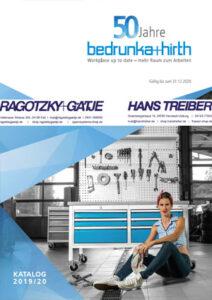 Bedrunka+Hirth Gesamtkatalog