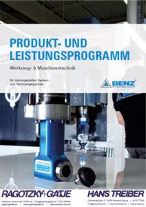 BENZ Produkt- und Leistungsprogramm