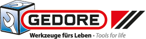 Gedore Handwerkzeuge Logo