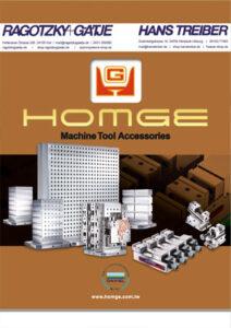 Homge Katalog