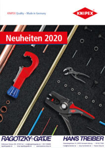 Knipex Neuheiten 2020