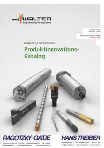 Walter Produktinnovations Katalog