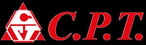 C.P.T. Logo