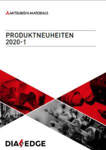 Mitsubishi Produktneuheiten 2020.01