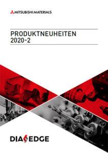 Mitsubishi Produktneuheiten 2020-2
