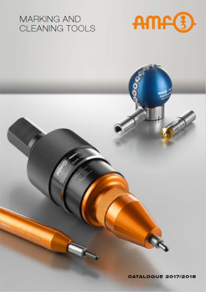 AMF Marking and Cleaning Tools