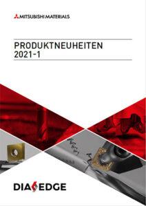 Mitsubishi Produktneuheiten 2021-1