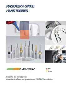 Dental Fräser Katalog